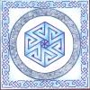 mazes-blauw