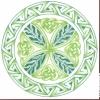 mazes-groen