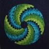 spiralende quilt (2)
