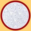 I-spiralen_blauw