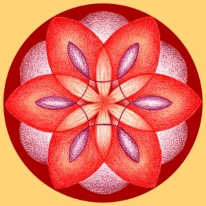 Basiscursus Mandala tekenen