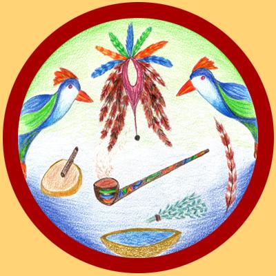 Mandala tekenen voor kinderen