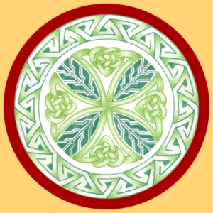 Keltisch tekenen