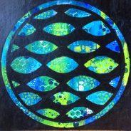 Vervolg 2 Mandala tekenen